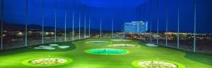 Commerical Golf Netting