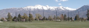 Colorado Golf Netting