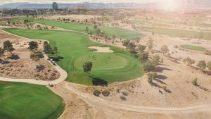 Arizona Golf Netting Company