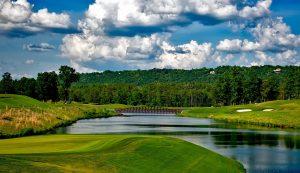Custom Golf Netting Installation Michigan