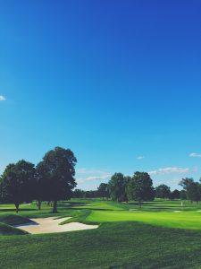 South Carolina Golf Netting