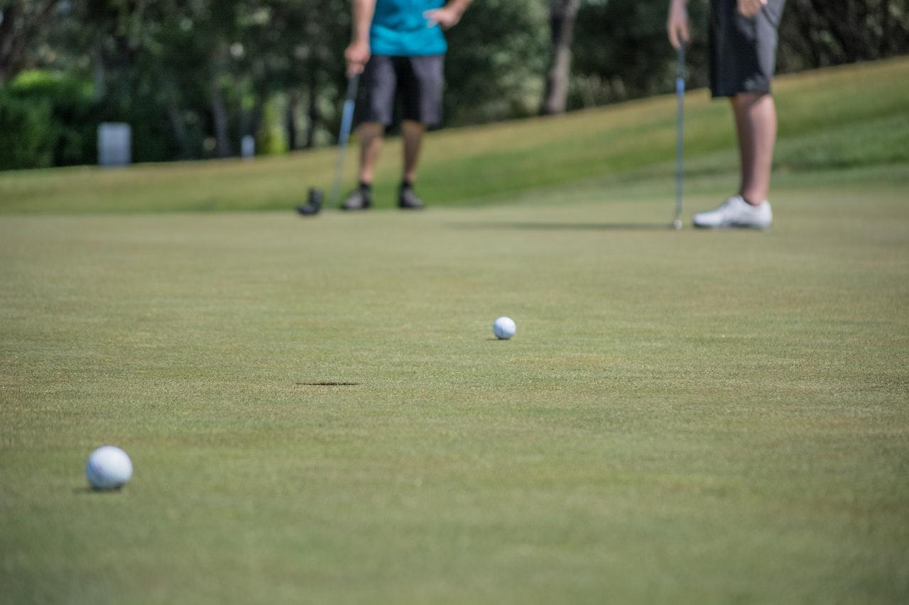 Ace Golf Netting Custom Barrier Nets