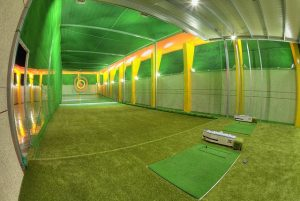 golf netting specialists