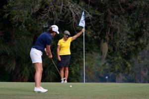 Golf Netting Installation Minnesota