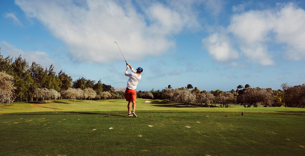 Custom Golf Range Netting
