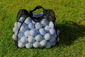 Indiana Golf Netting Installation